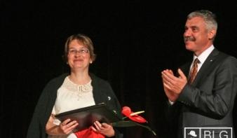Átadták az Orbán Balázs-díjakat