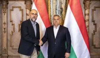 Erős Európai Néppárt mellett tett hitet Orbán Viktor és Kelemen Hunor Budapesten