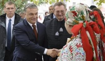 Orbán Kolozsváron: jó szakemberré anyanyelvén válhat a fiatal