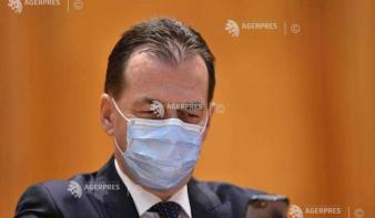 L. Orban: Az esetek száma akkor ugrott meg, amikor az alkotmánybíróság döntése átfedésbe került a lazító intézkedésekkel