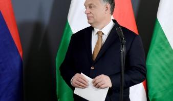 Orbán Viktor: A keresztény kultúra megvédésének ügyében nincs kompromisszum