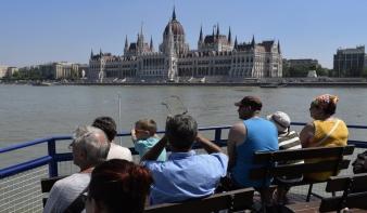 Az Országház a világ 13. legnépszerűbb látnivalója