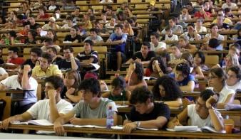 Jócskán elmarad Románia az egyetemet végzettek tekintetében az EU-s átlagtól
