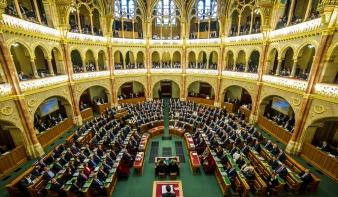 Igent mondott a parlament Magyarország szuverenitására