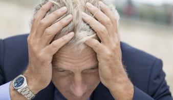 Megfejthették, hogyan okoz őszülést a stressz