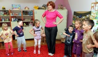 Óvodai beszoktatás: mitől szorong a gyerek?