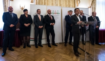 Jókora összegből épít új óvodákat a magyar kormány Kárpát-medence-szerte