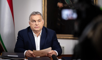 Orbán: Marad a kijárási tilalom, elmaradnak a szilveszteri bulik, utcabálok