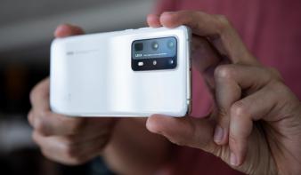 Mire jó a 100-szoros zoom egy mobilon?