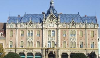 Magyar állami vállalat vásárolta meg a szatmárnémeti Pannónia szállót