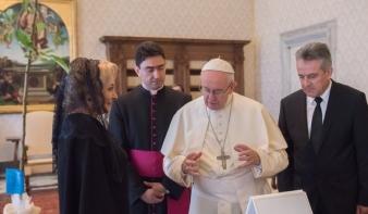 Pápalátogatás: Potyó Ferenc szerint félreértés történhetett – Liviu Dragnea a kormányfő igazát erősíti