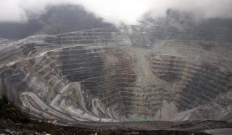 A világ legnagyobb aranybányája az övék, mégis szegények