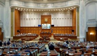 Cirkusz  közepette vitte át az igazságyügyi módosításokat a PSD