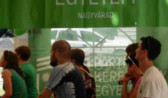 Egyre népszerűbb a Partiumi Keresztény Egyetem, szeptemberben is várják a felvételizőket Nagyváradon