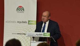 Négy helyett kilenc: Pásztor István szerint történelmi eredményt ért el a VMSZ a szerbiai megmérettetésen
