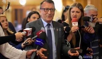 Lemondott Paul Stănescu miniszterelnök-helyettes