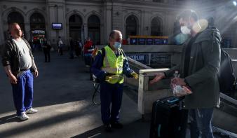 Már 73 fertőzött van Magyarországon