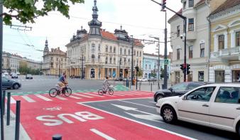 Kolozsvár döntős az Európa 2020-as Innovációs Fővárosa címért folyó versenyben