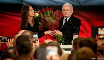 A kormánypárt nyerte a lengyel választásokat