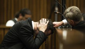 Pistorius hallgatni sem bírta a tanút
