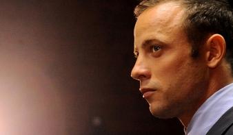 """""""Megtettem"""" - bevallotta barátnője meggyilkolását Pistorius"""