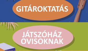 Nyári programok a máramarosszigeti Hollósy Magyar Házban