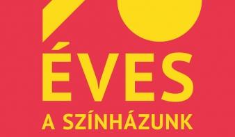 70 éves a sepsiszentgyörgyi Tamási Áron Színház