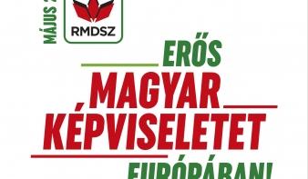 EP választás: RMDSZ útmutató
