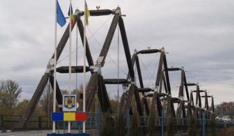 Új nemzetközi átkelőhely nyílik Ukrajna és Románia között