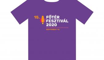 Rendelhető FF2020 póló és maszk