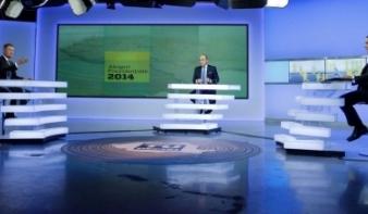 Vádaskodások az első, rögtönzött Ponta–Johannis vitán