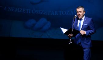 Potápi a Krónikának: a határon túli magyar pártoknak fel kell nőniük a feladathoz