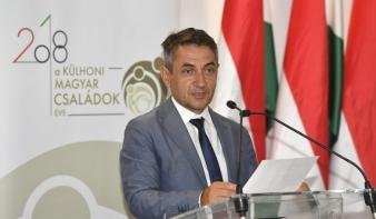 Erdélyi programokra és beruházásokra 2,8 milliárd forintot fordít a magyar kormány idén és jövőre