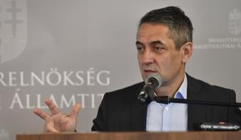 Potápi: 2010-ben radikális változások történtek a magyar nemzetpolitikában
