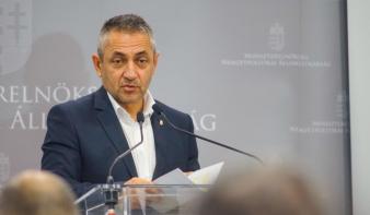 Potápi Árpád ismét nemzetárulásnak nevezte jelölteket indítani az RMDSZ-szel szemben