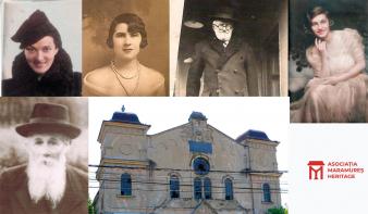 A szinérváraljai zsidóság rövid története