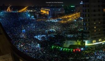 Felbolydult az ország – legalább 300 ezren tüntetnek a Btk-módosítás ellen