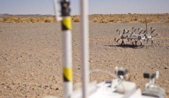 66 millió forinttal támogat a NASA egy magyar ötletet