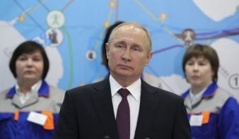 Bombázókat telepített Ororszország a Krímbe