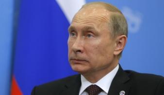 Putyin újabb durva üzenete Romániának