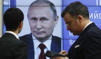 Putyin a népszavazástól teszi függővé jövőjét