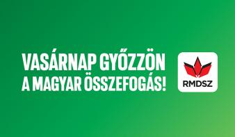 Üzenet a nagybányai és máramarosi magyaroknak