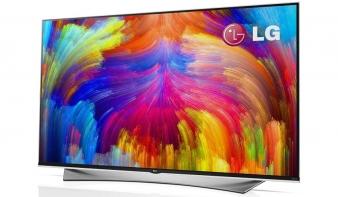 QD technológia jön a 4K Ultra HD TV-vel