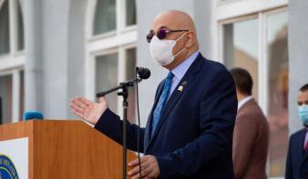 Raed Arafat: meg kell tanulnunk együtt élni a koronavírussal, fontos a szabályok betartása