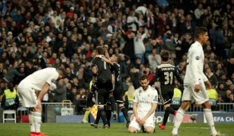 Nagyképű, ostoba, elhízott sztárjai verték szét a Real Madridot