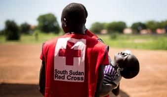 Vöröskereszt: Egyre több helyi háború zajlik