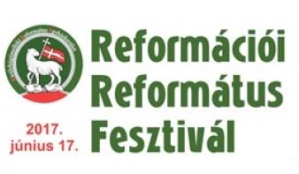 Reformációi Református Fesztivál