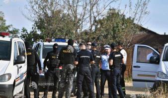 Több helyen összecsapásra került sor a rendőrség és az elszigetelés szabályait megszegő személyek között
