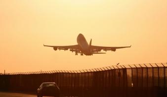 A klímaváltozás jelentősen korlátozhatja a légiközlekedést