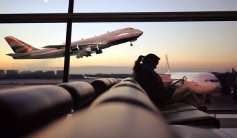 2017 – a légi közlekedés legbiztonságosabb éve